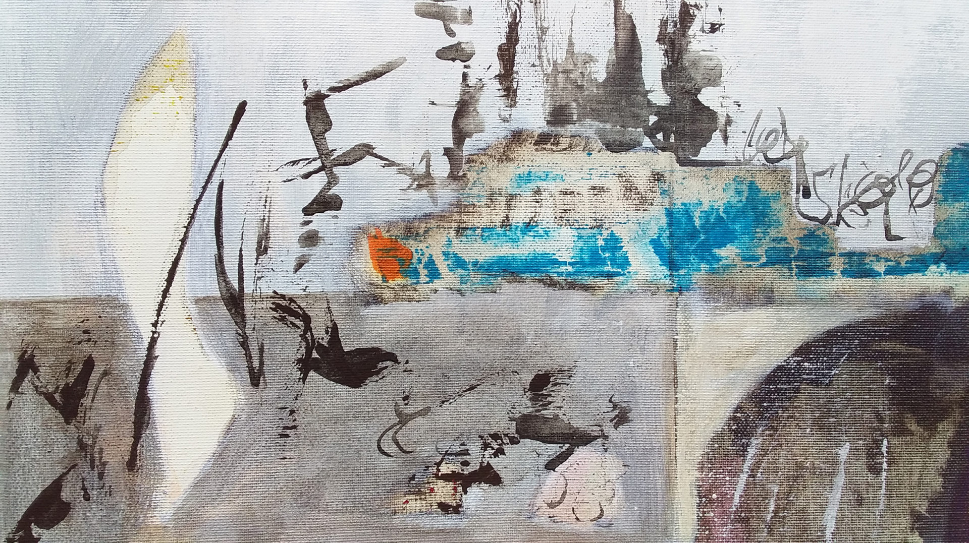"""Dibuix i desdibuix"", de Tate Lucena"