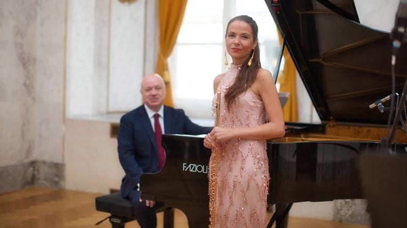 Elisabeth Franch i Albert Guinovart