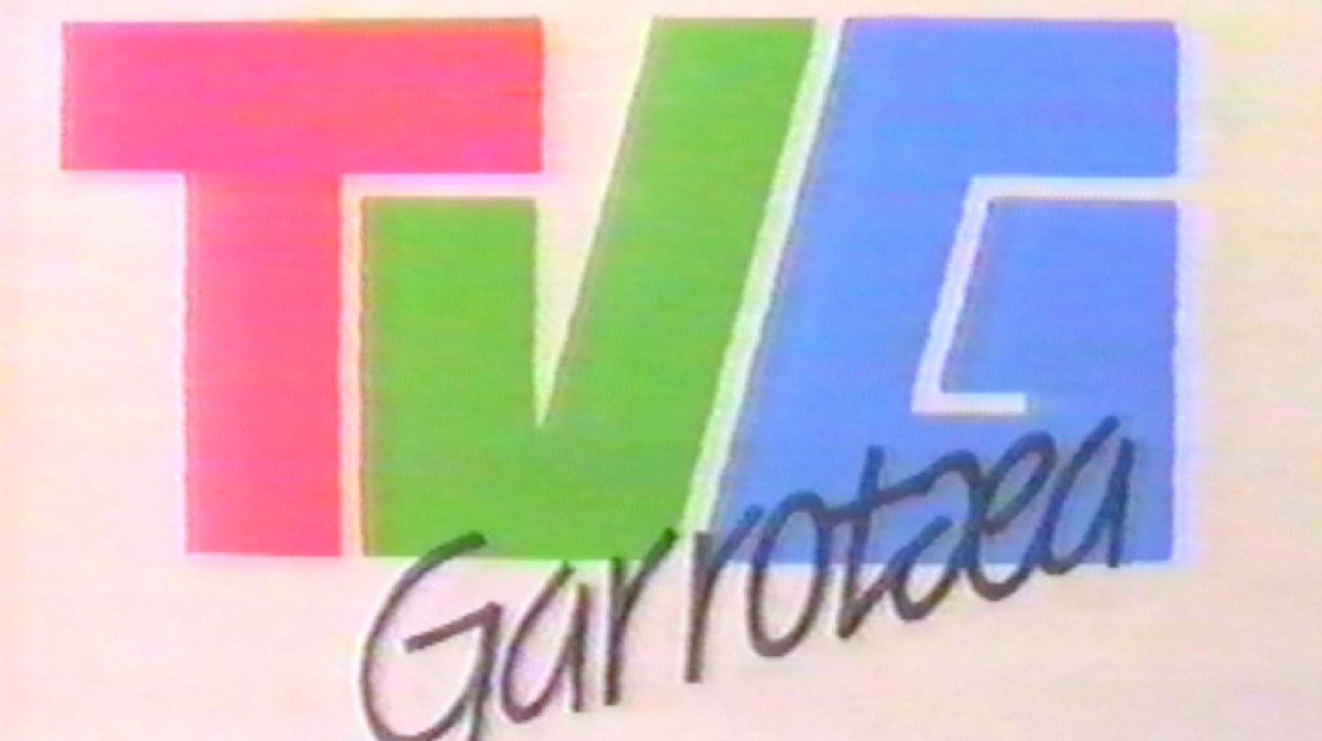 Projecció del documental 'Televisió de la Garrotxa'