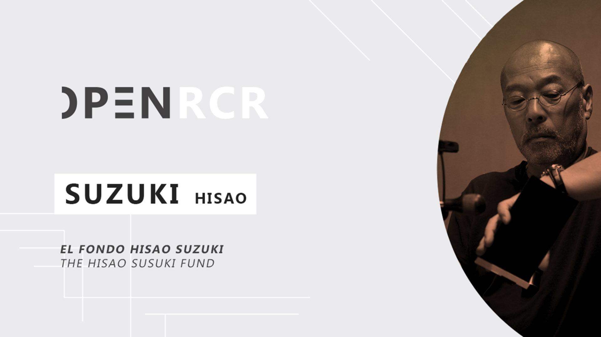 Hisao Suzuki