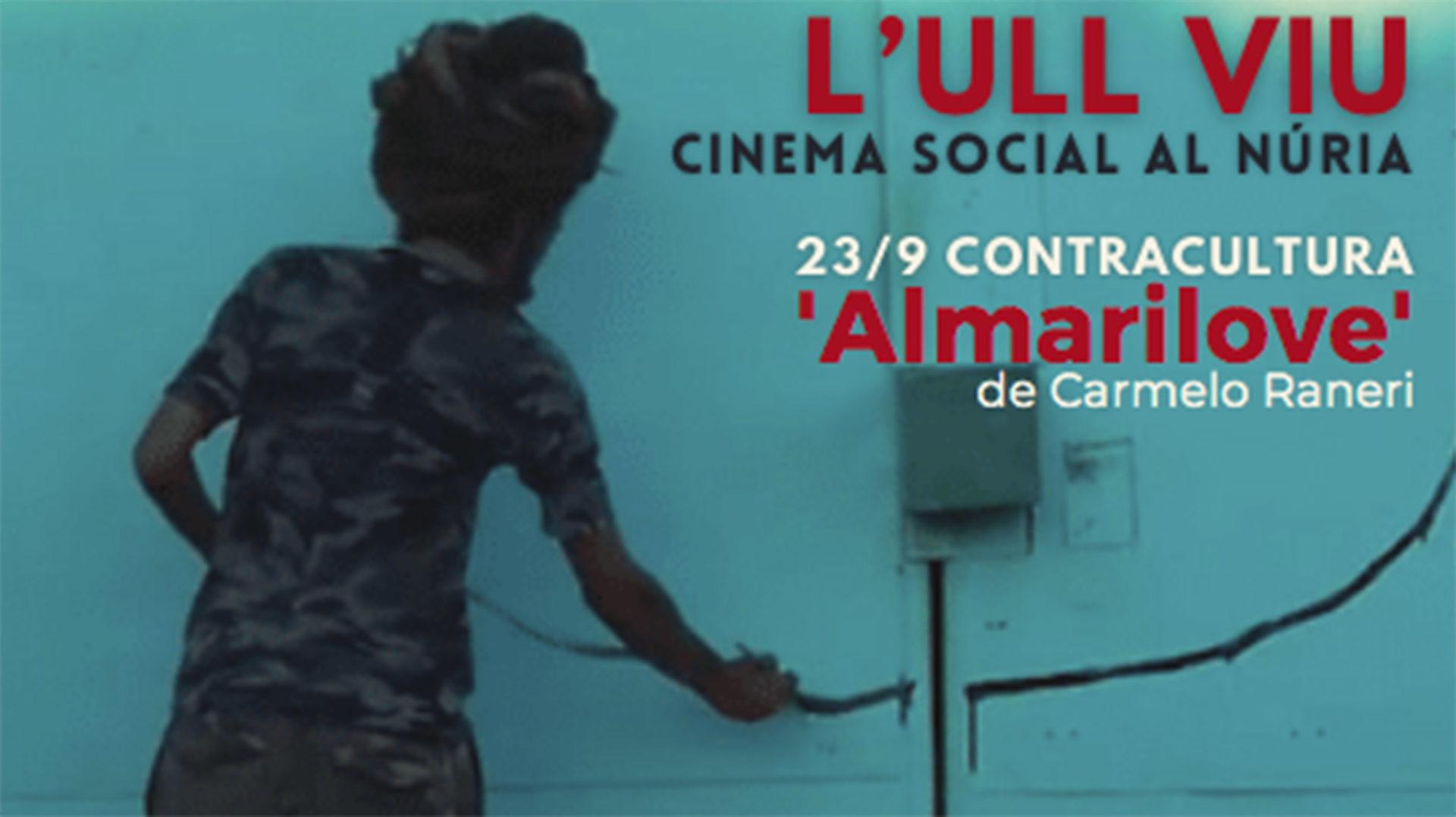 L'Ull Viu: cinema social