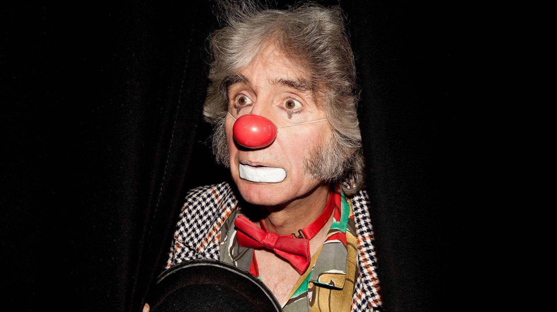 Claret Clown