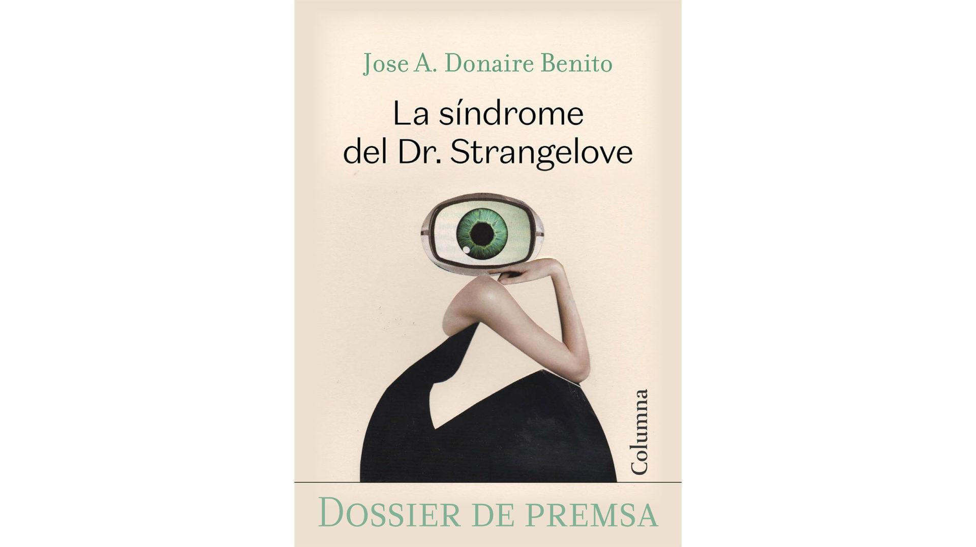 Presentació del llibre 'La síndrome del Dr. Strangelove'