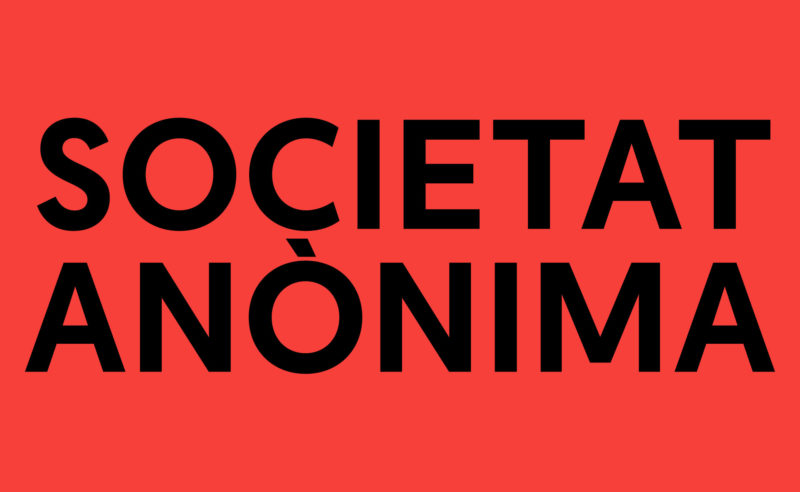 S'obren les inscripcions per formar part de la Societat Anònima 2021-22