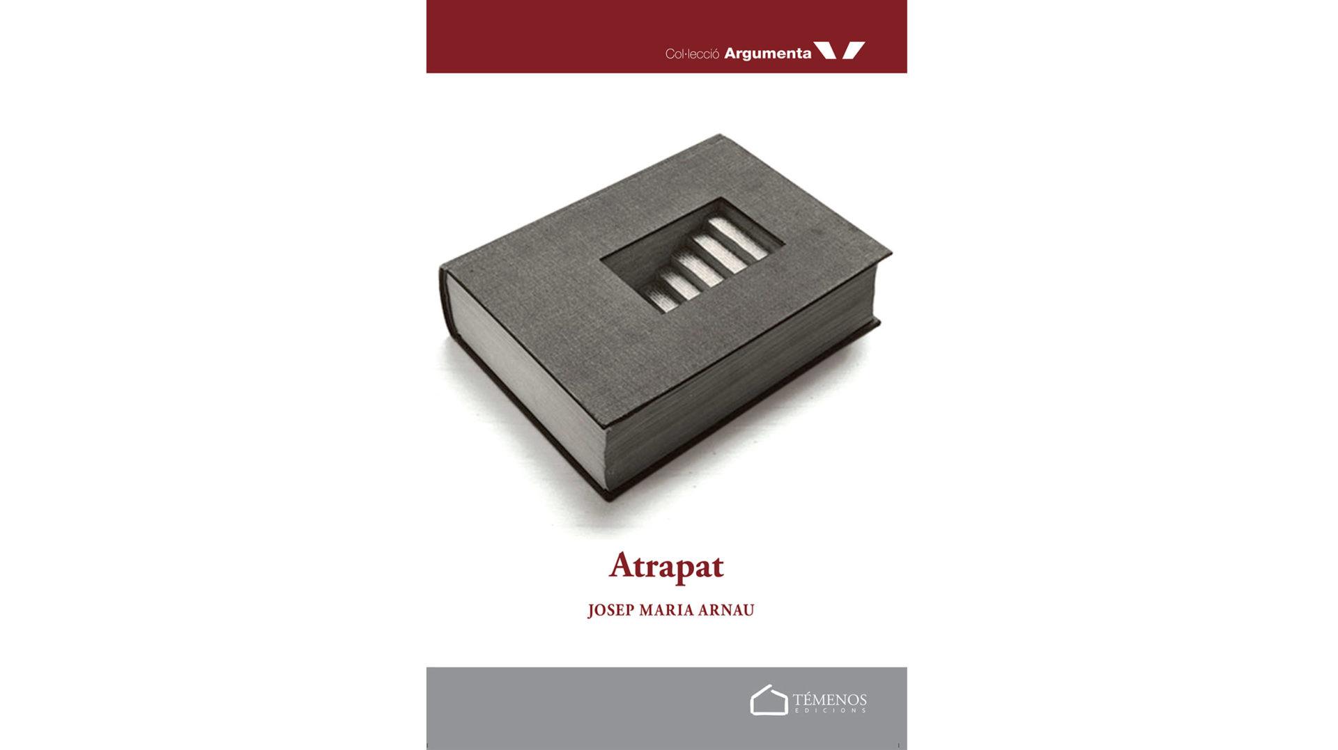 Presentació del llibre 'Atrapat'