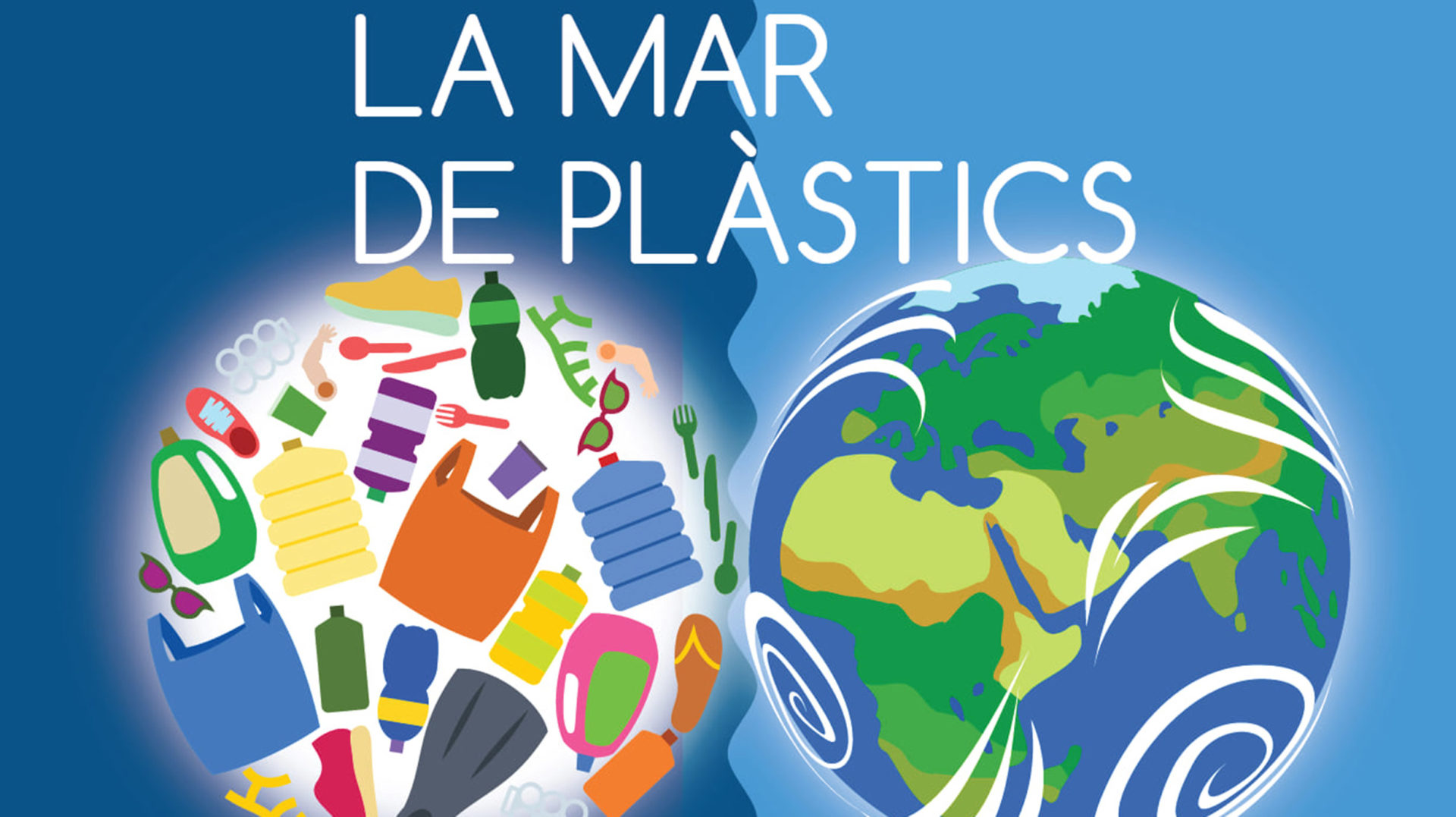 La mar de plàstics