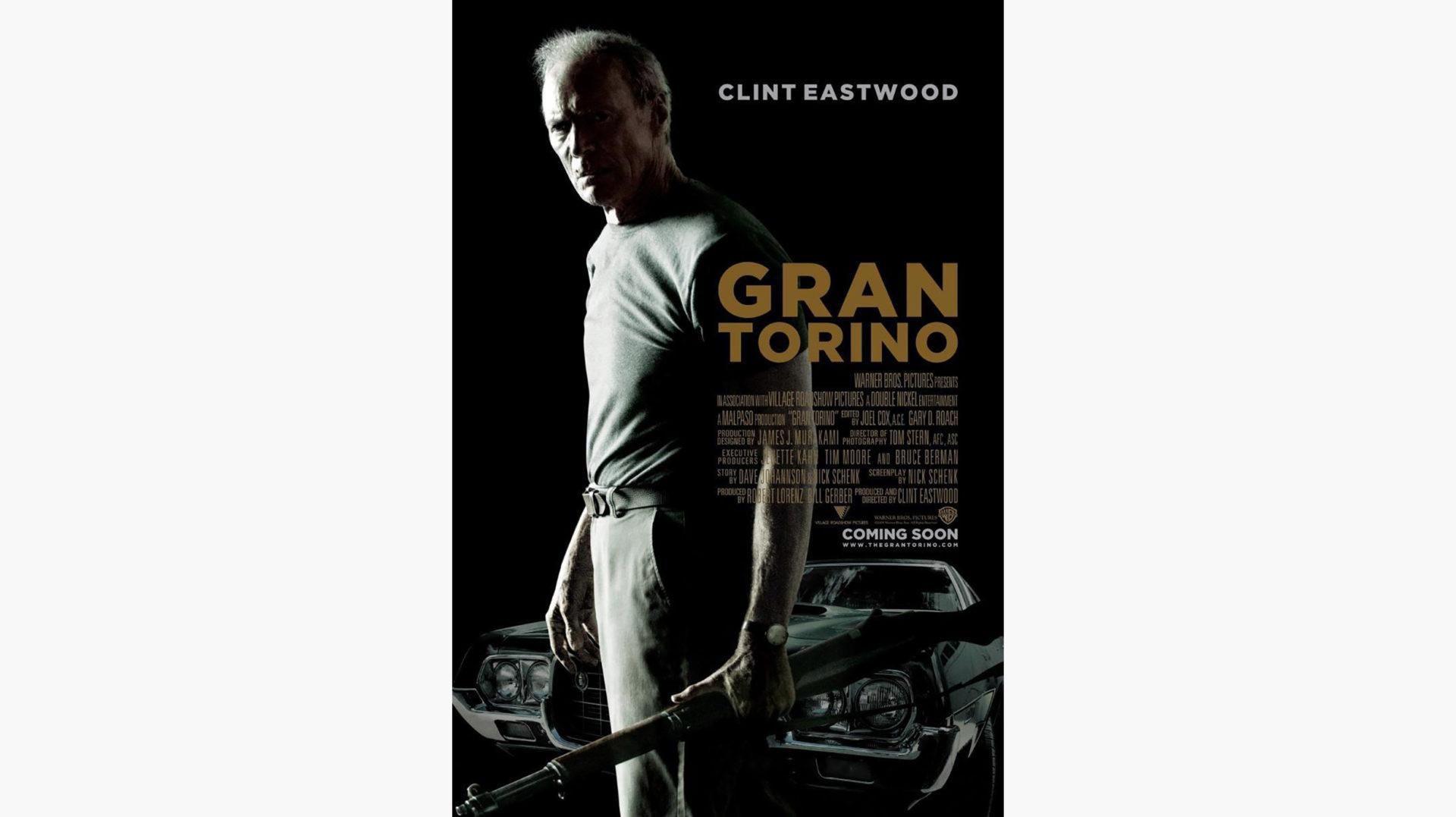 Cinema del club: Gran Torino