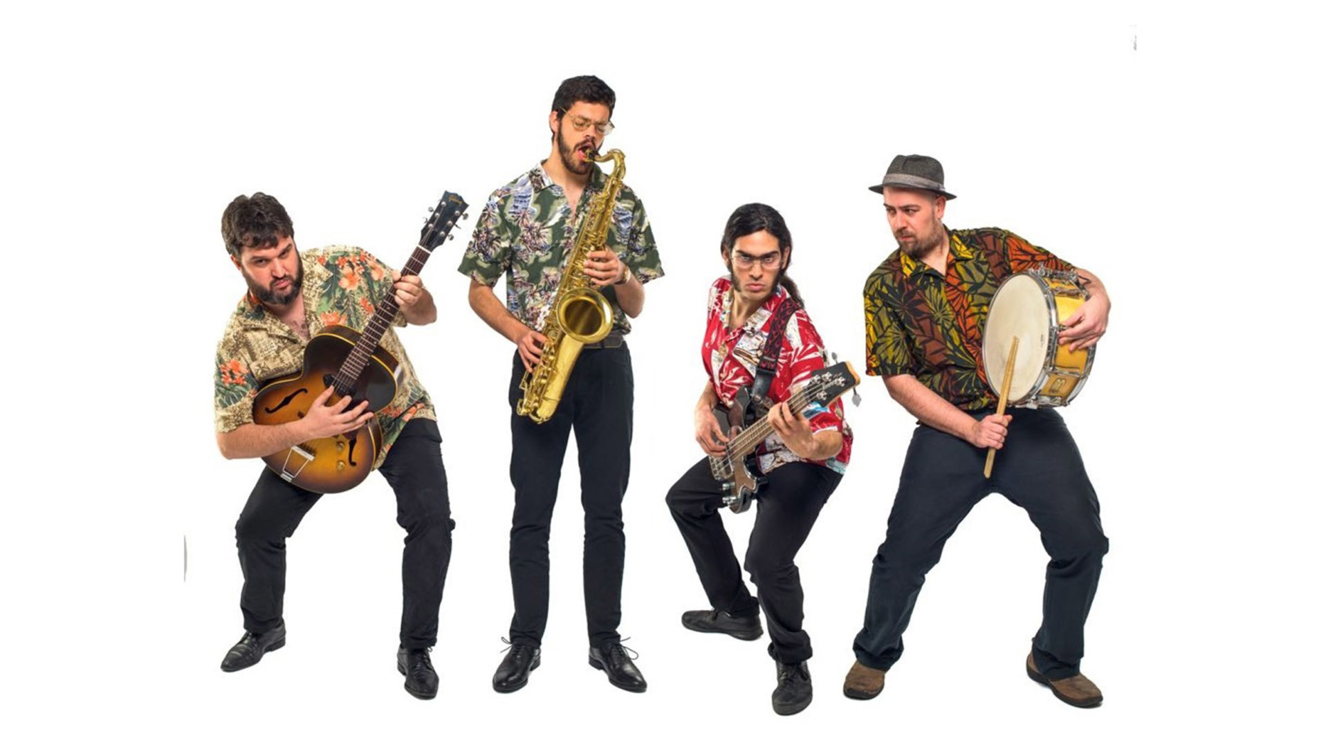 Los Bongo Beat