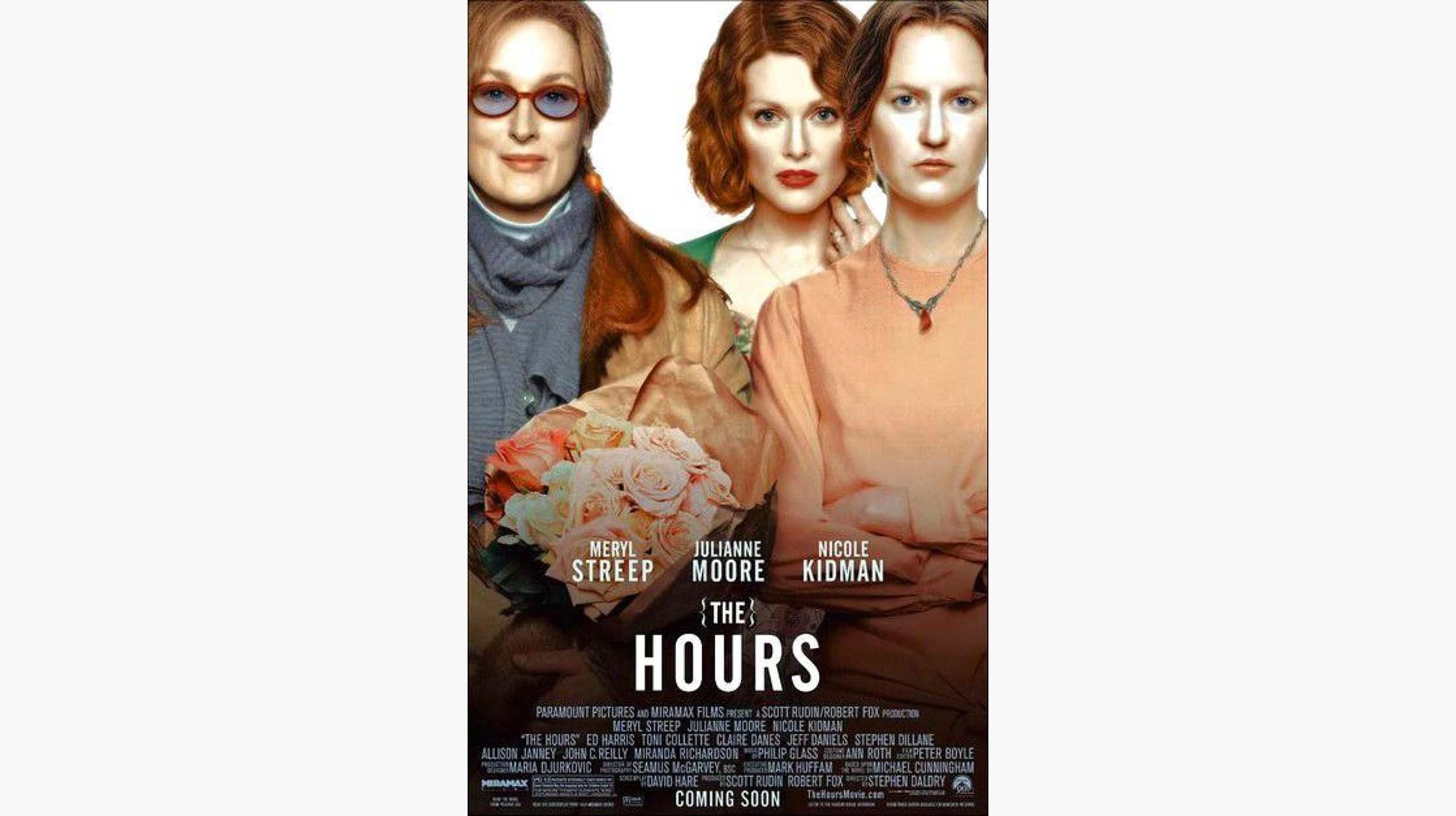 Cinema del club: Las Horas