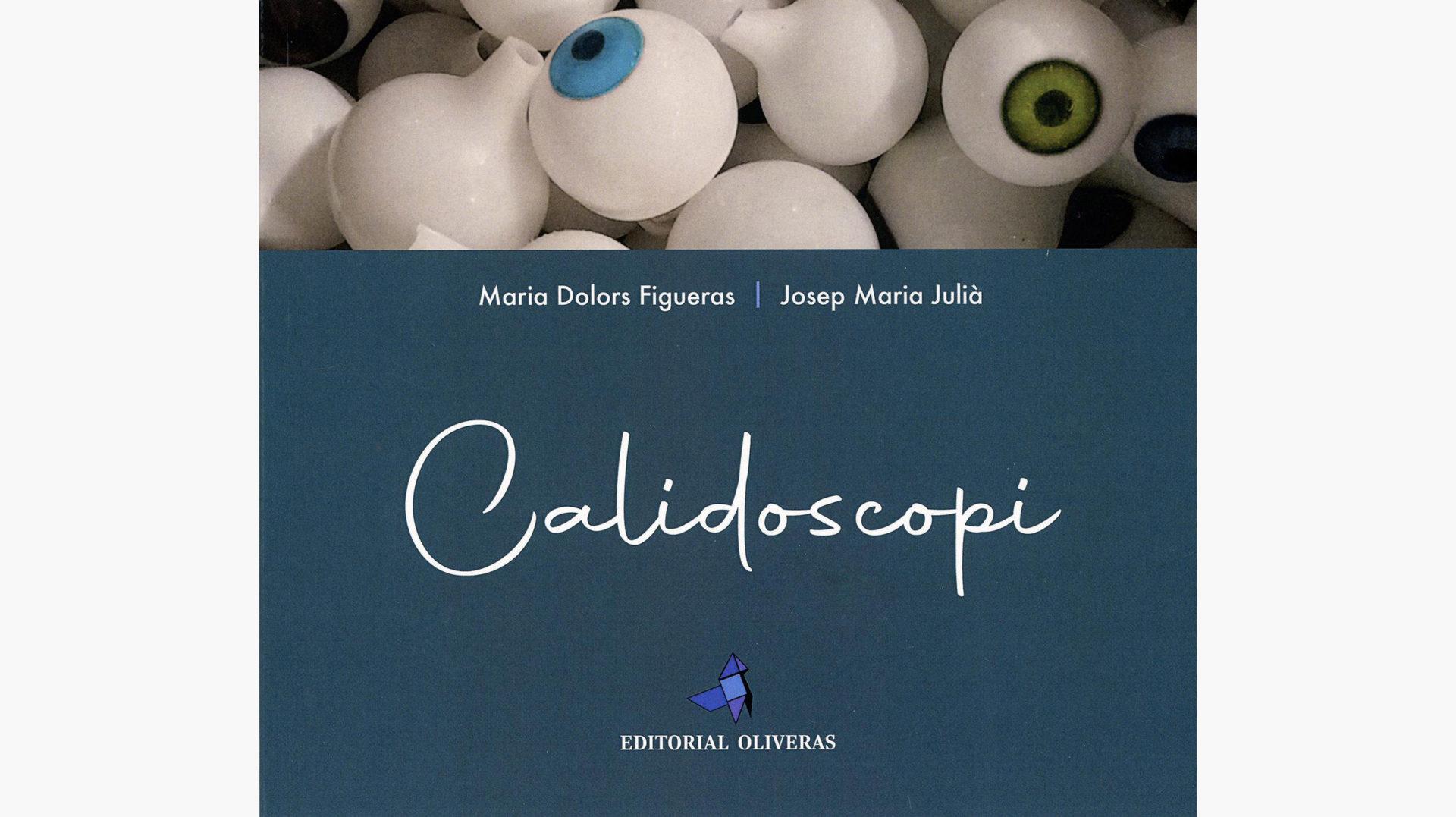 Presentació del llibre 'Calidoscopi'
