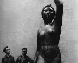 Art a Olot durant la II República