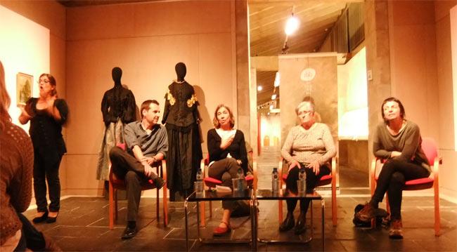 Els Museus d'Olot cada dia més accessibles
