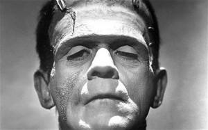 Frankenstein o El prometeu modern al Club de lectura d'Olot