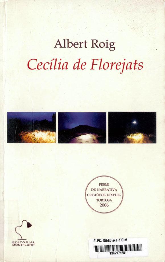 Cecília de Florejats