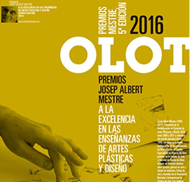 Exposició: EXPOSICIÓ DELS PREMIS JOSEP ALBERT MESTRE @ Pati de l'Hospici, Olot