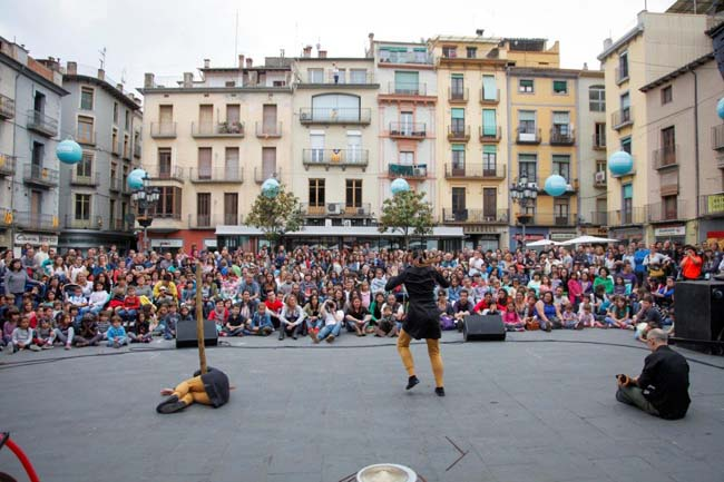Foto: Martí Albesa